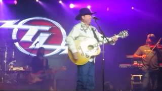Tracy Lawrence are the good times really over for good casino Roland, Ok