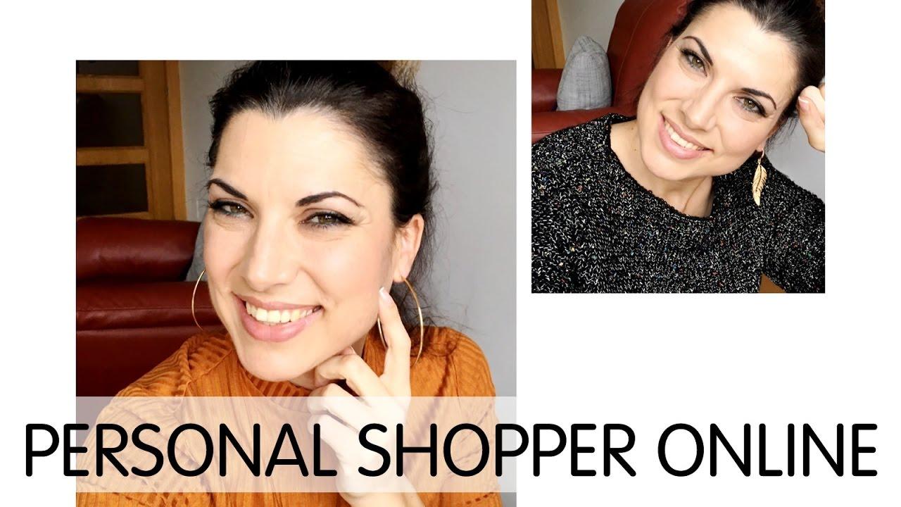 Personal Shopper Online