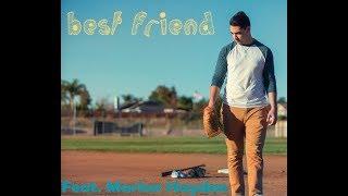 Chaos - Best Friend (Feat. Marlon Hayden) [prod. Trikronika]