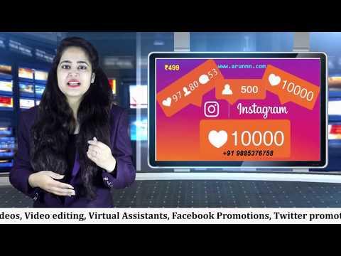 virtual-assistant-services-india-(+91-9885376758)-arunnn.com