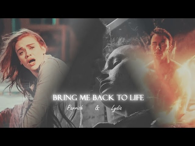 bring me back to life Read story bring me back to life by les_tveitertots with 306 reads aarontveit, sad, bringmebacktolife you know how in romantic comedies the leading lady alwa.