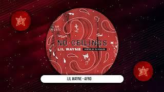 Lil Wayne - Afro (No Ceilings 3)