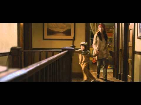 THE SECRET  Bandeannonce PASCAL LAUGIER