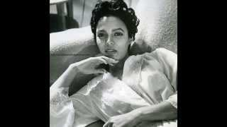 Dorothy Dandridge Eyes
