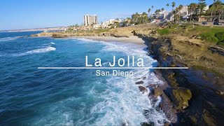 La Jolla San Diego - Property Management