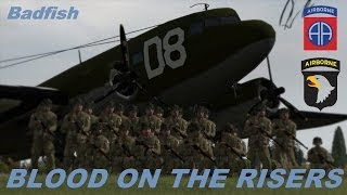 Blood On The Risers Gory Gory What A Helluva Way To Die An Invasion 44 Machinima