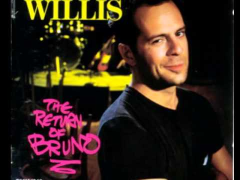 Respect Yourself ~ Bruce Willis