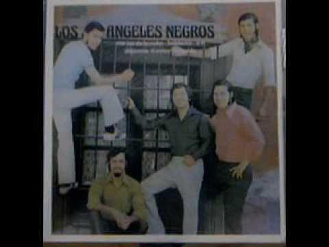 ASI   ES  COMO  TE  QUERO     LOS  ANGELES  NEGROS  .wmv