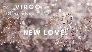 VIRGO: New Love!   December 2019
