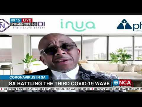 COVID-19 in SA   President Cyril Ramaphosa to address the nation