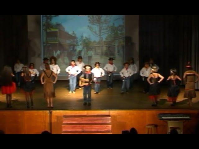 Om Die Wêreld - Augsburg Landbougimnasium Skoolkonsert
