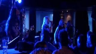 NOCTURNAL RITES - NEVER AGAIN (NORDFEST 2010 - SUNDSVALL)