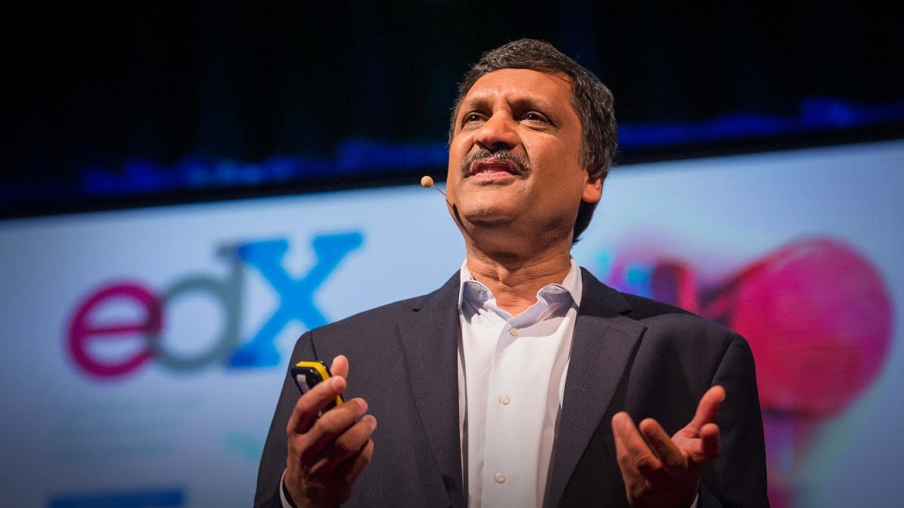 Anant Agarwal: Why massively open online courses (still) matter