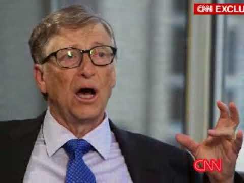 Bill Gates invests billion in Nigerias youth