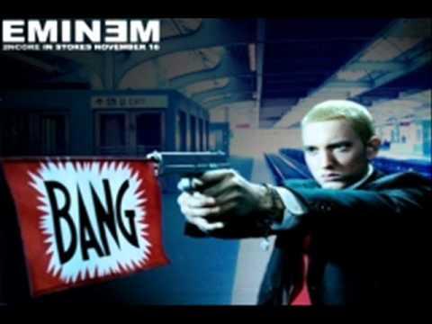 The Second Coming Remix - Eminem Feat. Juelz Santana