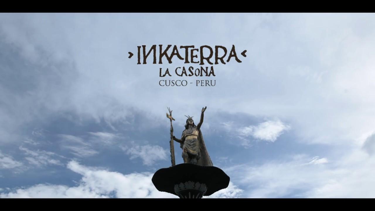 Download INKATERRA LA CASONA