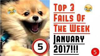 Top Clips Of The Week | December 2017
