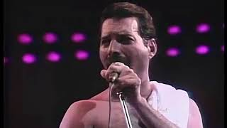 Queen 34 I Want To Break Free 34 Rock In Rio 1985