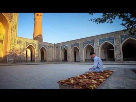 Bukhara and Samarkand - Uzbekistan. HD Travel