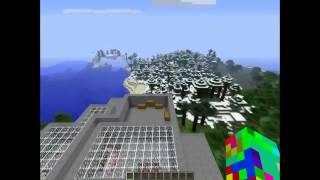 Minecraft Piège