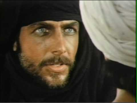 Enzo G. Castellari's TUAREG: THE DESERT WARRIOR (1984)