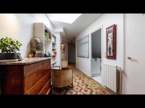 Paris - Boulevard Raspail - Comfortable 1-bedroom flat for rent