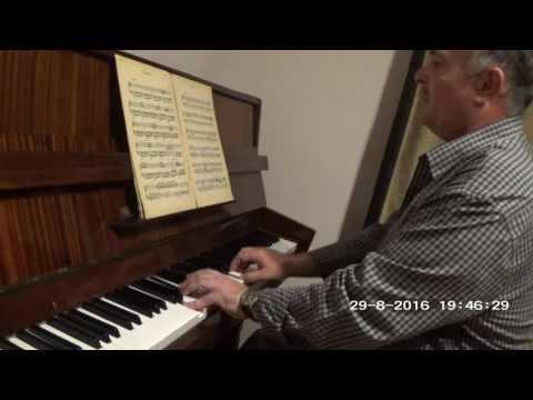 Troubadour - G. Verdi - prof. Adrian Bordeianu
