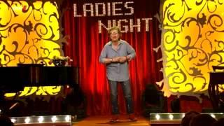 Margie Kinsky Swingerclub (Ladies Night)