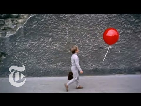 'The Red Balloon' | Critics' Picks | The New York Times