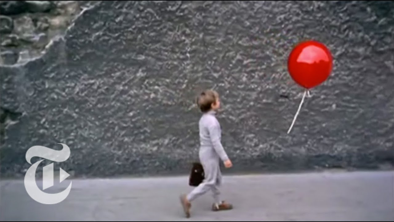 The Red Balloon Critics Picks The New York Times