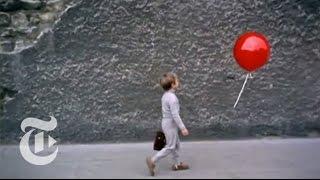 'Kırmızı Balon' | Eleştirmenler' Alır | New York Times