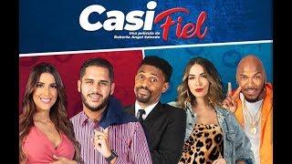 Casi fiel película Dominicana