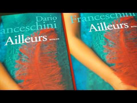 Rencontre avec Dario Franceschini en librairie