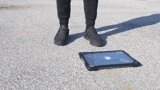 I Dropped My MacBook...