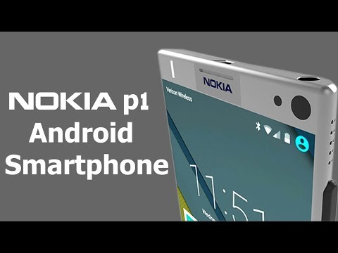 Nokia P1_flagship Android phone, including price, launch,release dates,design and specifications