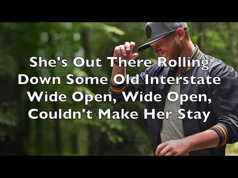 Cole Swindell- Love You Too Late Lyrics