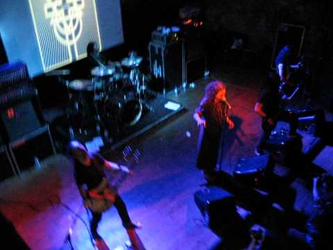 Orphaned Land - Brother (Live 01/11/2013, Lisboa)