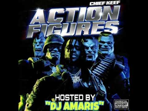 Chief Keef - Action Figures (Bass Boosted)