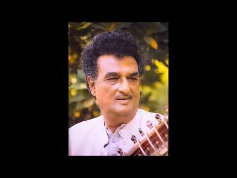 Ustad Halim Jaffar Khan   Anniversary Of Amir Khosraw Balkhi Dehlavi In Lahore