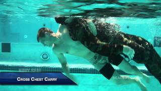 NAVY SWCC BCT: WATER RESCUE TEST