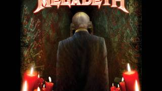 Megadeth - Guns, Drugs & Money + Lyrics [HD]