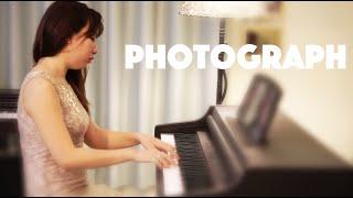 Photograph (Ed Sheeran) | Piano cover | Bội Ngọc Piano