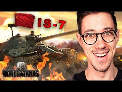 Mein erster Tier 10 Panzer! feat. Mailand | World of Tanks