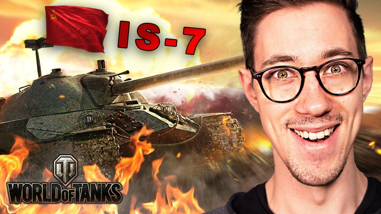 Mein erster Tier 10 Panzer! feat. Mailand | World of Tanks