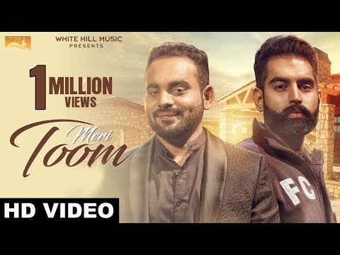 Parmish Verma | Sony Aulakh | | Meri Toom (Full Song) | New Punjabi Songs 2017 | WHM