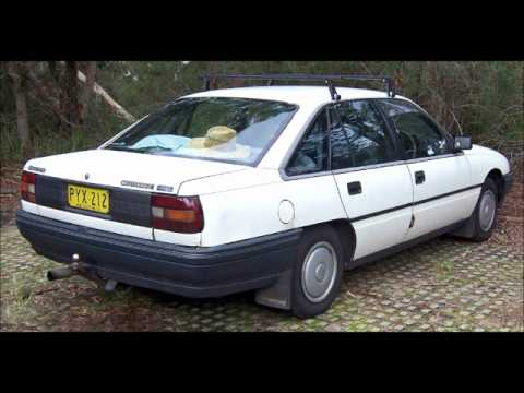 Vn Commodore Youtube