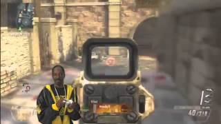 Repeat youtube video Snoop Plays Call of Duty Black Ops 2
