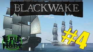 BlackWake - (Weapon of Choice) #4 WITH Spectre