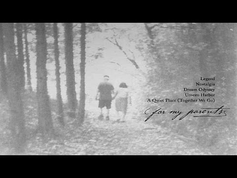 MONO - For My Parents (Full Album)