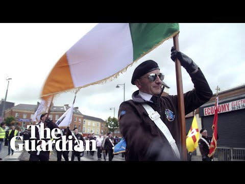Bands of brothers: could Brexit bring the Troubles back to Northern Ireland?